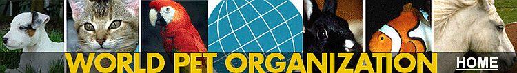 World Pet Organization